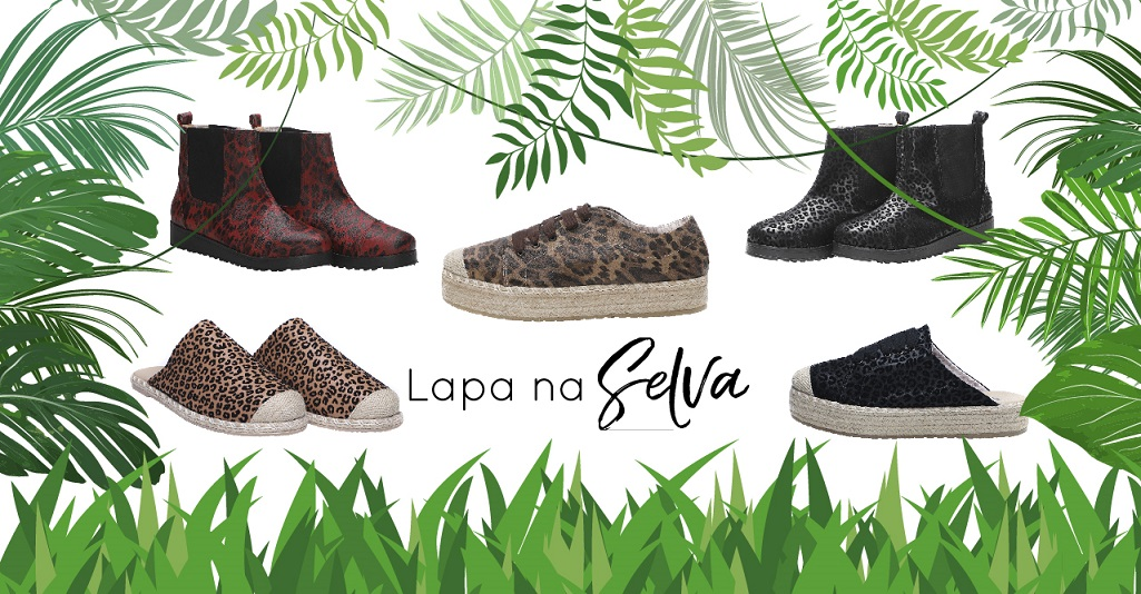 Lapa Shoes